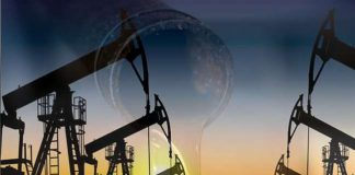 Government trying to reduce energy dependence on Gulf countries