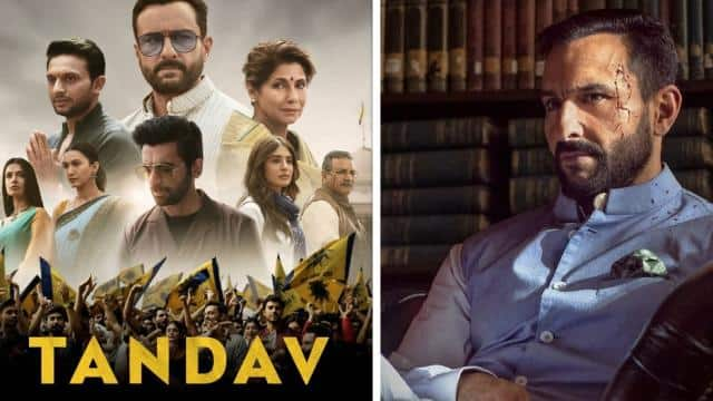 Tandav Web Series Review